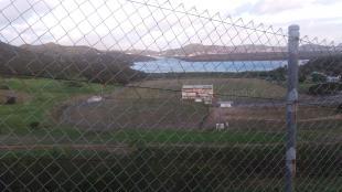 Stade N'Du