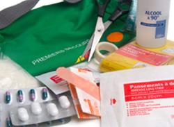 Le suivi sanitaire et médical
