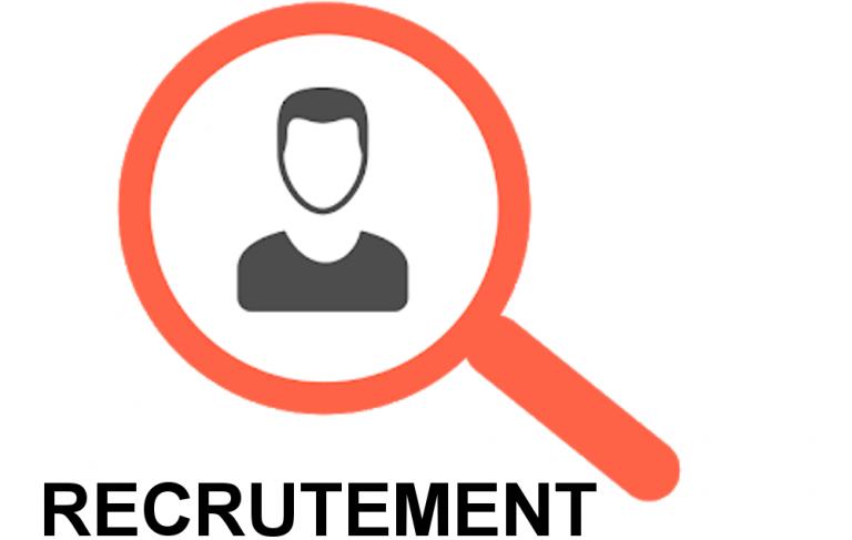 Avis de recrutement : Chef de projet